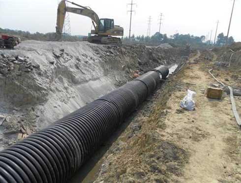 四川管企联盟生产的波纹管值得信赖
