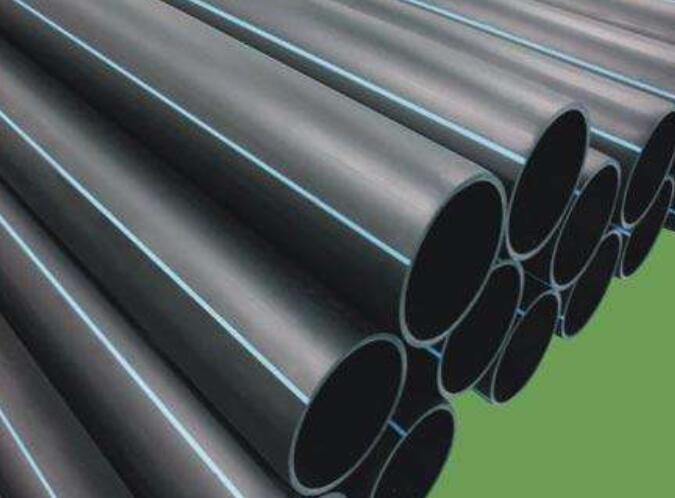 PE管的普遍应用说明了普通管材和PE管材的哪些区别