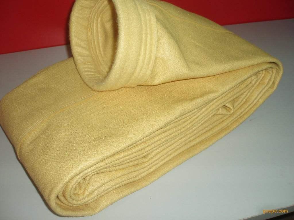 氟美斯(FMS)耐高温布袋