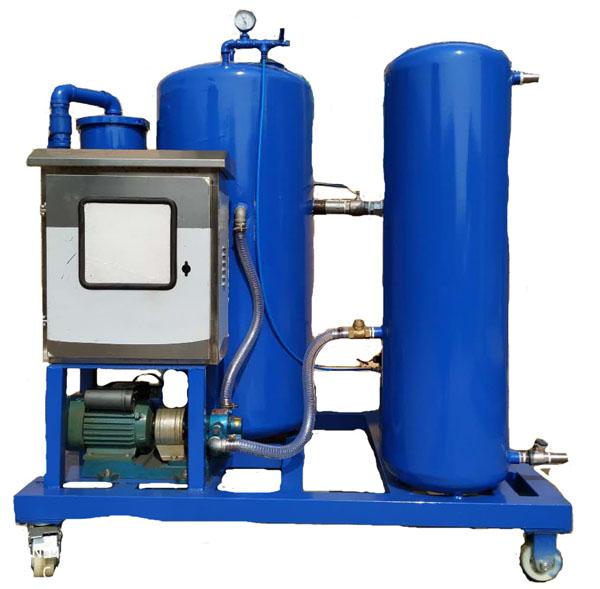 工业用油水分离