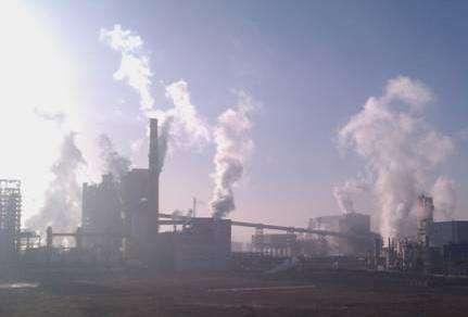 """陕西关中大气执法""""春雷""""行动结束 污染物超标超总量排放10家"""