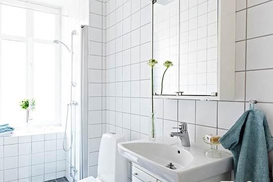 卫生间通风换气设备怎么选?打造清新透气的卫浴空间