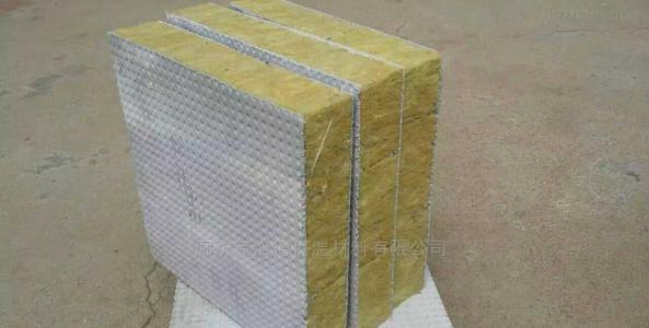 东邦岩棉水泥纸复合板施工