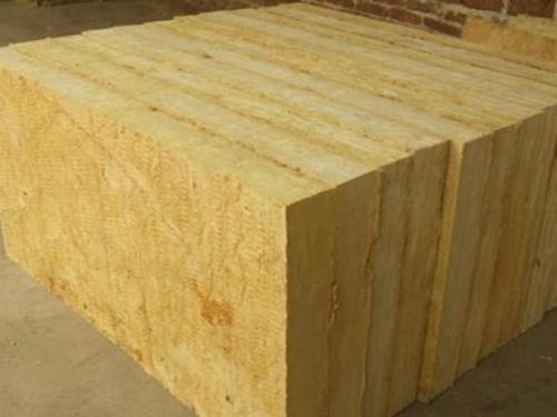 岩棉板生产车间