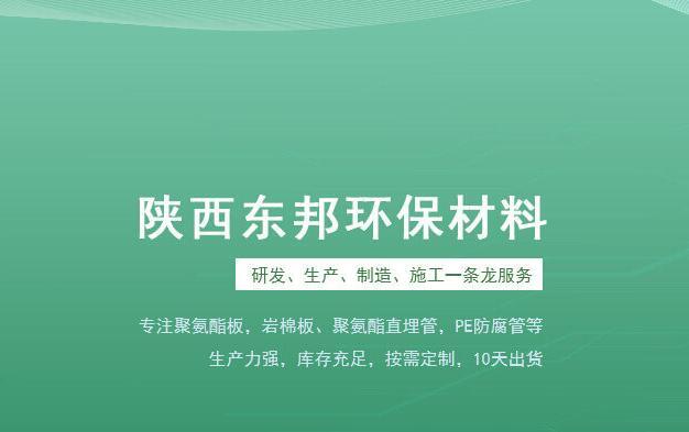 陕西PE防腐工程
