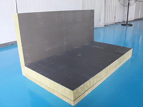 陕西岩棉板水泥纸复合板
