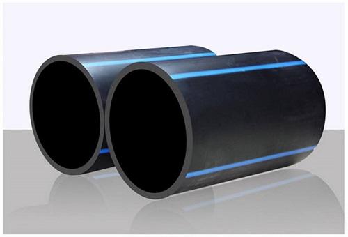 高密度聚乙烯管