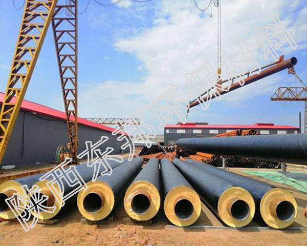 聚氨酯直埋保温钢管采用正确的安装步骤和使用方法你知道多少呢?