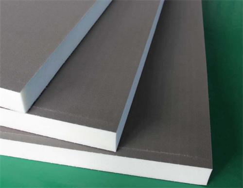 聚氨酯板保温效果好的原因有哪些