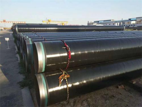 3PE防腐钢管的优点有哪些?