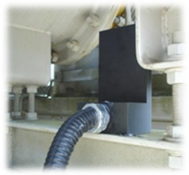 DSPD-401 GIS噪音传感器