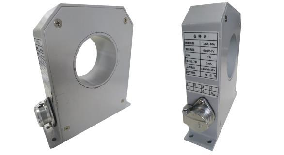 BCT-5铁芯接地电流传感器