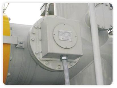 UHF传感器