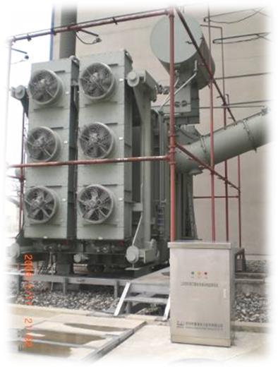 DSOC-201变压器油色谱在线监测系统