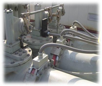 DSPD-401 GIS局部放电在线监测系统