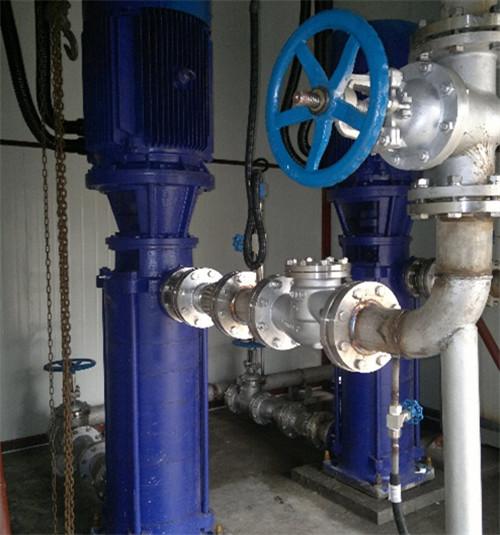 中标新疆天富热电厂2*660MW机组威尼斯平台登录清洗系统