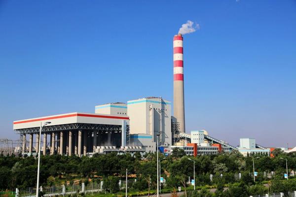 中标宁夏煤电有限公司国神集团鸳鸯湖电厂一期#2机组威尼斯平台登录清洗装置改造项目