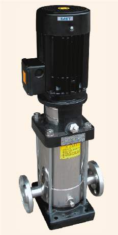 间冷塔喷雾降温装置喷淋水泵
