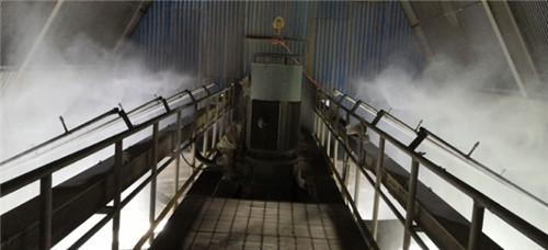 空冷岛喷雾降温系统-风口A型布局效果2