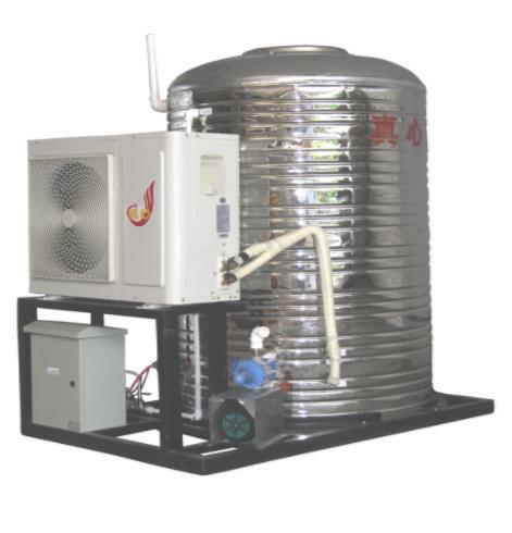 商用热水机组KXRS-8I