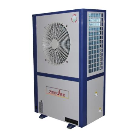 鄂尔多斯空气能热泵