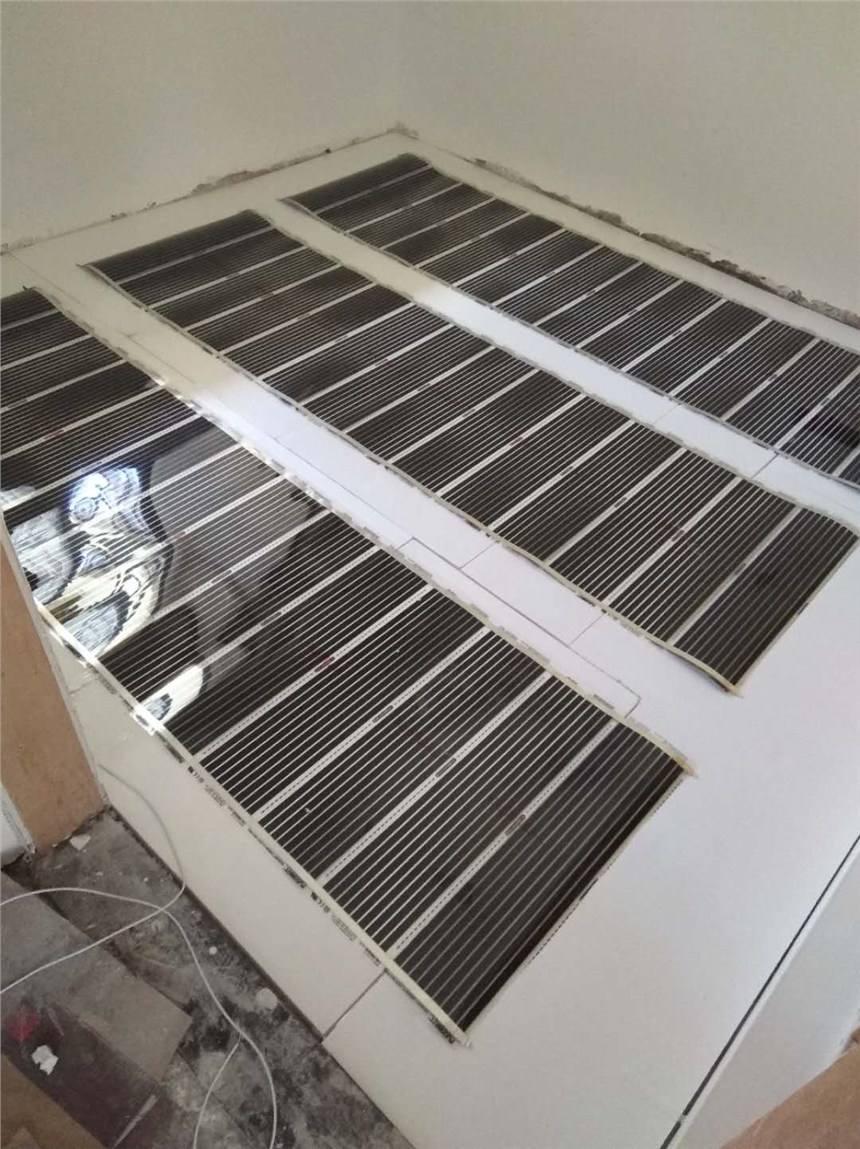 内蒙古碳纤维电暖气安装