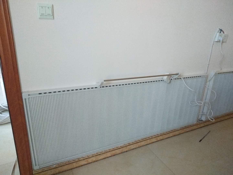 内蒙古碳纤维电暖气销售