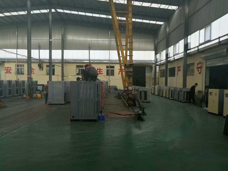 内蒙古电锅炉厂家