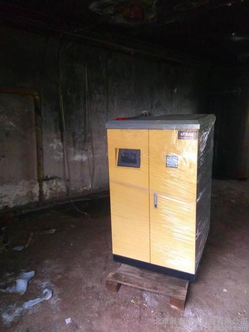 内蒙古ZX-C1000微变频供热电锅炉