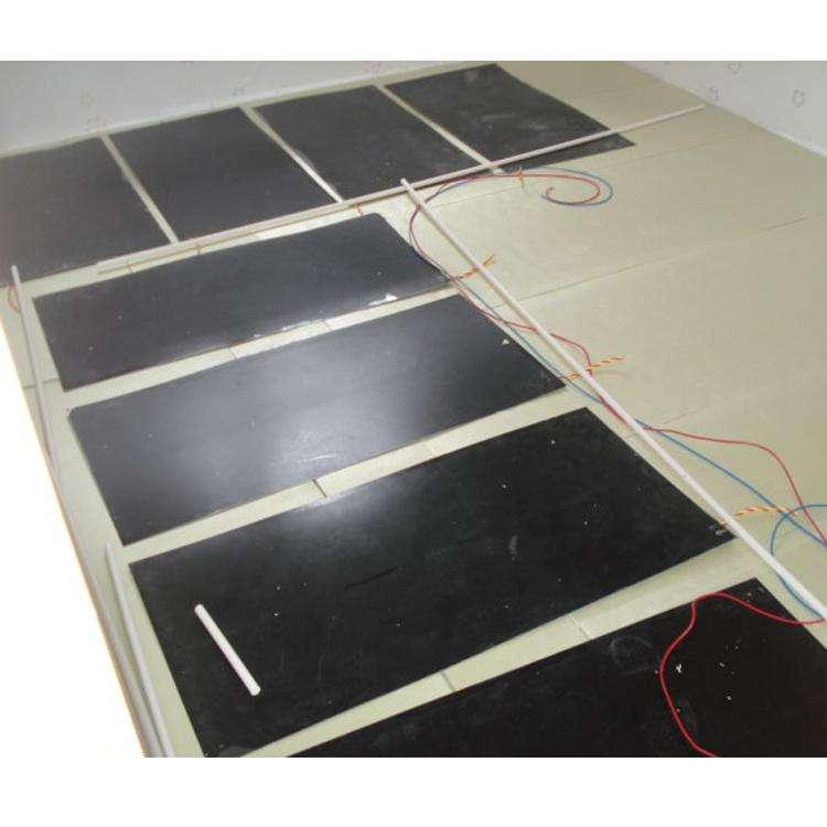 内蒙古碳晶电地暖