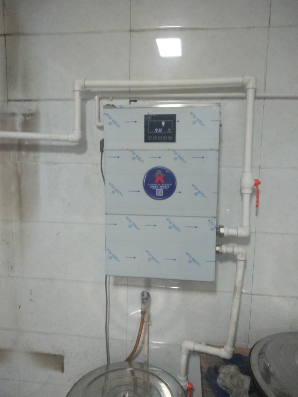 内蒙古电锅炉