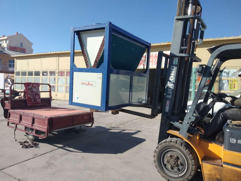 鄂尔多斯空气能热泵运输