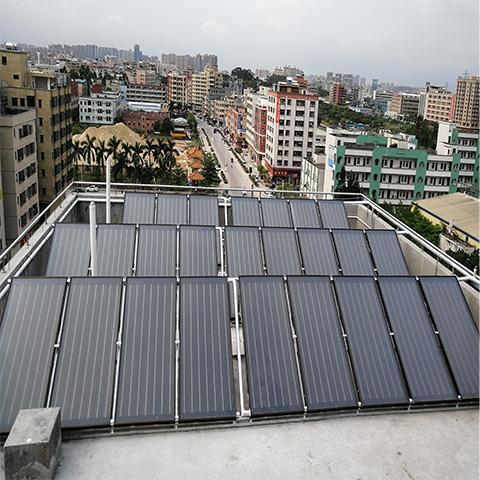 鄂尔多斯太阳能电池