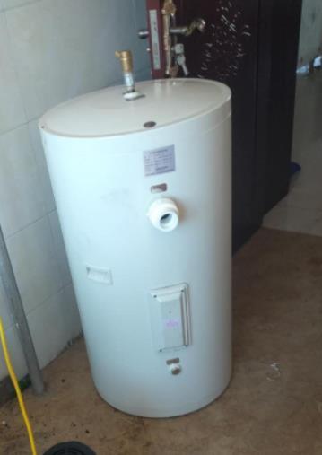 鄂尔多斯空气能热泵给鄂托克旗乌兰镇张先生带来方便