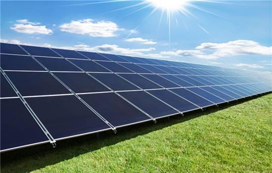 鄂尔多斯太阳能