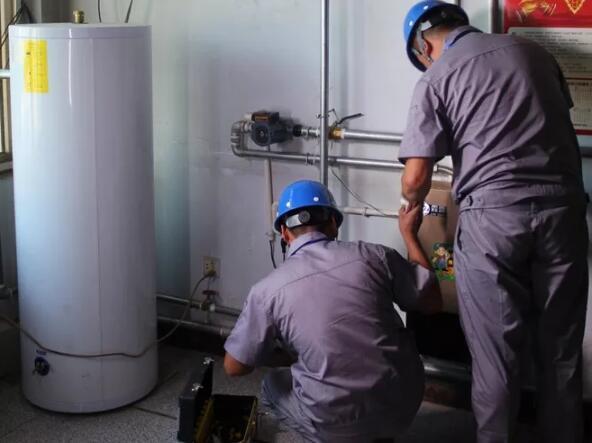 蒙嘉欣内蒙古电锅炉售后服务团队