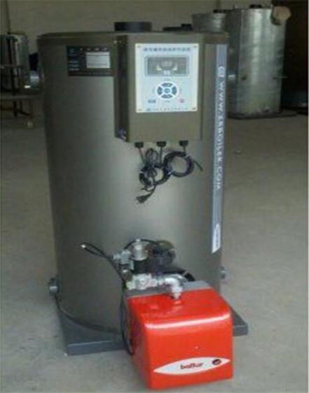 电锅炉采暖