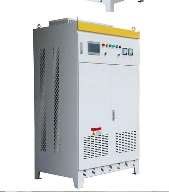 内蒙古电锅炉厂家生产直供高频电磁采暖炉