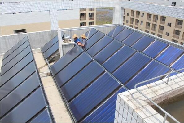 鄂尔多斯太阳能温差循环功能