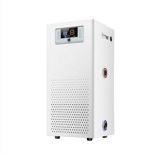 智能变频电采暖锅炉