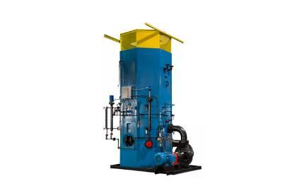 美国Vapor Power高压电极蒸汽锅炉