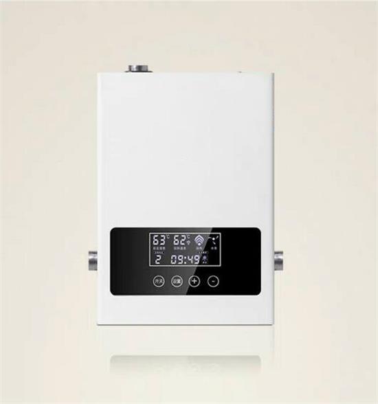 内蒙古电锅炉省电升温快李晶评价节能环保舒适