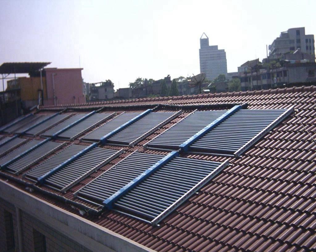 应该如何维修养护太阳能热水器?
