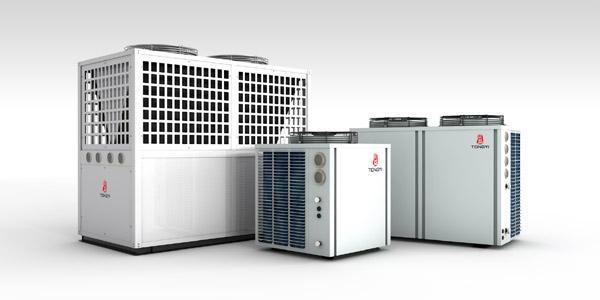 为什么要用空气源热泵采暖?