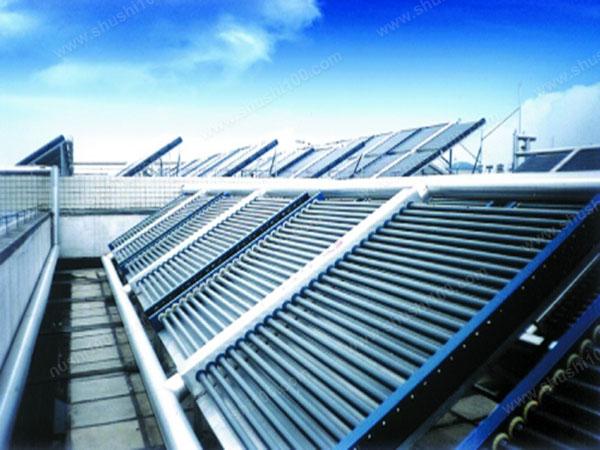 太阳能热水器在使用中需要注意哪些问题?