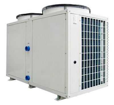 在冬季使用空气能热泵怎么防止被冻坏呢?