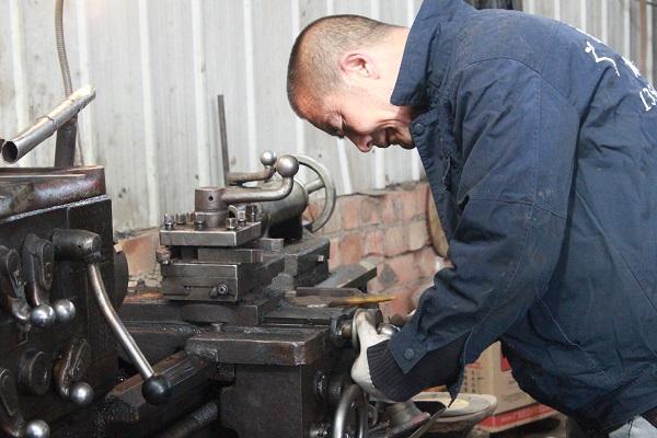 内蒙古广地鑫业机器加工无限公司