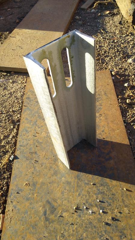 内蒙古槽钢转接件