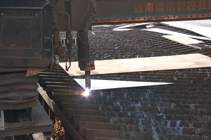 内蒙古预埋板生产厂家