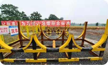内蒙古预埋板与某工程协作